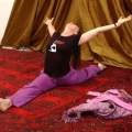 Septiembre: mes de yoga nacional