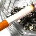 Fumar mata las células cerebrales?