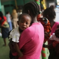 Muerte Ébola incumple 5000 marca en tres países africanos