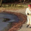 El ejercicio puede proteger a las personas mayores de daño cerebral