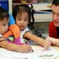 El ejercicio ayuda a los niños con TDAH se enfocan mejor