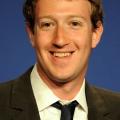 Facebook, Mark Zuckerberg, CEO dona $ 25 millones para ayudar a luchar contra el ébola