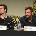 'Batman v Superman:. Albores de la justicia' fundido: hijo qb zack snyder del seleccionado para el papel de Robin muerto?