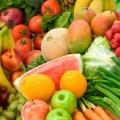 Obtén una piel saludable con frutas y verduras
