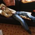 Consiguió la apnea del sueño? Cuidado con la pérdida de memoria temprana