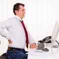 Los remedios caseros que ayudarán a combatir los dolores de espalda