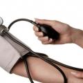 Los remedios caseros para curar la presión arterial baja