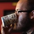 Solución de pérdida de peso: poner la mantequilla en el café