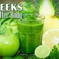 Cómo conseguir un cuerpo mejor dentro de 6 semanas?