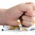 Cómo dejar de fumar cigarrillos de forma natural y sencilla