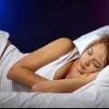 Cómo dormir mejor y más rápido?