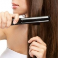 Cómo alisar el cabello en casa?