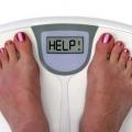 El aumento de tasa de depresión puede estar asociada con la pérdida de peso