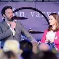Video casero de Ben Affleck con Jennifer López se escapa en medio del divorcio con Jennifer Garner