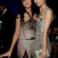 Katy Perry y DJ Diplo miedo de Taylor Swift? Swifties llamada 'malvados seres humanos'