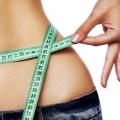 Vivir más con una cintura estrecha, dice el estudio.