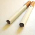 El cáncer de pulmón ya no es sólo la enfermedad de los fumadores '