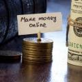 Hacer dinero en línea sin inversión (rápido y seguro)