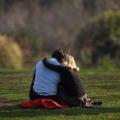 Los hombres son menos propensos a obtener más de un corazón roto