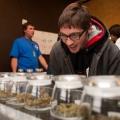 Más adolescentes desaprueban el uso de marihuana