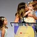 Celebraciones del día de la Madre: Mujer concibe después de 8 años- da la bienvenida a cuatrillizos, dos pares de gemelos mediante fecundación in vitro