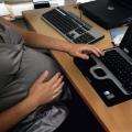 Madres obesas pueden criar niños diabéticos