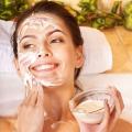 Nuevo papel sorprendente probióticos 'en cuidado de la piel