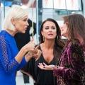 """'Real Housewives of Beverly Hills """"se deshace de glanville brandi y Kim Richards próxima temporada? Los aficionados WNAT ellos han ido!"""