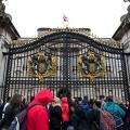 Royal nombre bebé número 2 es charlotte Elizabeth Diana- ella podría ser la reina! (Reloj Bebe video)