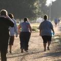 Proyecciones de peso escuela para los adolescentes no frenar la obesidad
