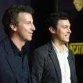 """'Spider-man """"desarrollo reinicio avanza: los escritores de comedia Daley y goldstein asumen la historia del joven Peter Parker"""