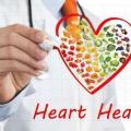 Súper alimentos para el corazón