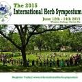 Los beneficios de asistir a una conferencia de hierbas