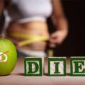 El plan de dieta para bajar de peso indio