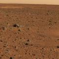 El marciano nos da una idea de cómo será vivir en marte