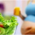 La verdadera relación entre el embarazo y la nutrición