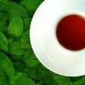 """Punta de la """"pérdida de peso"""" día: beber té verde y perder peso más fácil"""