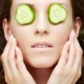 Las 10 maneras de deshacerse de los ojos bajo las ojeras