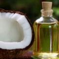 Las 10 maneras de utilizar el aceite de coco para la piel y el pelo