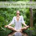 Top 10 posturas de yoga que aumentan el metabolismo