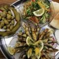 Dieta mediterránea ayuda a reducir el riesgo de cáncer de mama, sugiere estudio