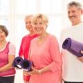 El yoga puede mejorar la capacidad cognitiva de las personas mayores