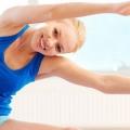 10 beneficios asombrosos de Yoga para Atletas