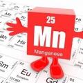 10 Beneficios para la salud asombrosas de manganeso