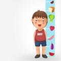 10 mejores alimentos para los niños para crecer más alto