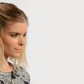 10 Diferentes peinados para pelo largo medio
