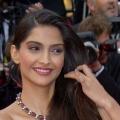10 Imágenes De Sonam Kapoor sin maquillaje