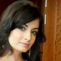10 imágenes de Dia Mirza sin maquillaje