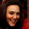10 imágenes de Preity Zinta sin maquillaje