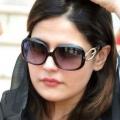 10 imágenes de Zarina Khan sin maquillaje